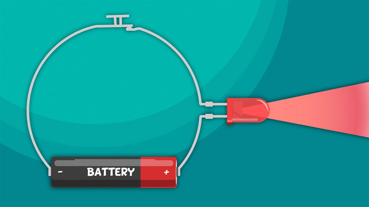 Arduino Electrical Circuit