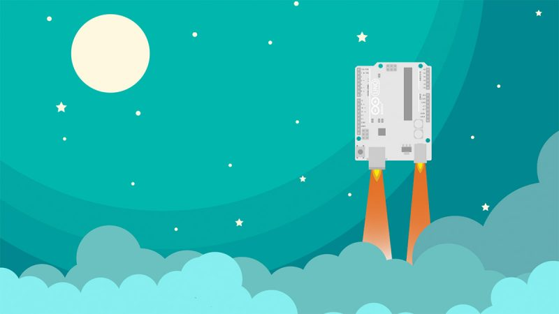 Arduino Tutorial Start