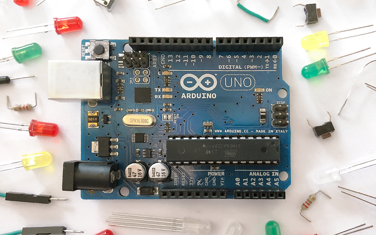 Arduino Starter Kit – Buying Guide Title