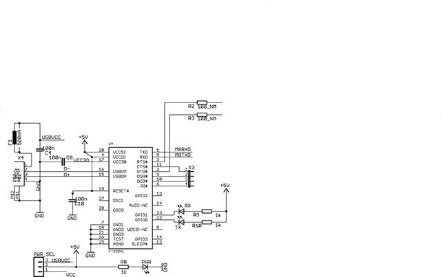 Arduino-Schematics - Arduino Tutorial
