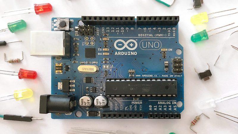 Videoworkshop Arduino Lernen