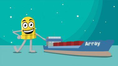 Arduino Array