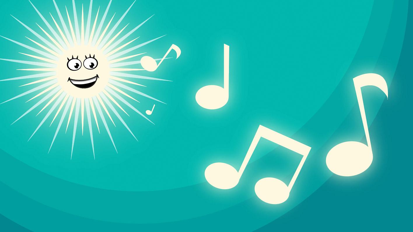 Lektion 17 – Die Sonne spielt Musik! Die Analoge Eingabe