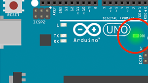 Unit 2 – The Arduino