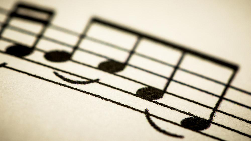 Melodie, Musik mit Arduino
