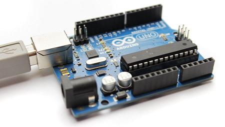 Arduino Programmieren