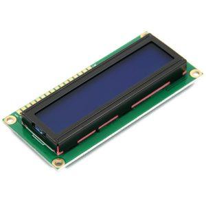 HD44780 1602 LCD Module Display Anzeigen 2X16 Zeichen