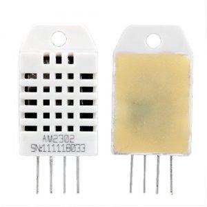 fitTek DHT22/AM2302 digital Sensor Feuchtigkeit Temperatur Temperatursensor
