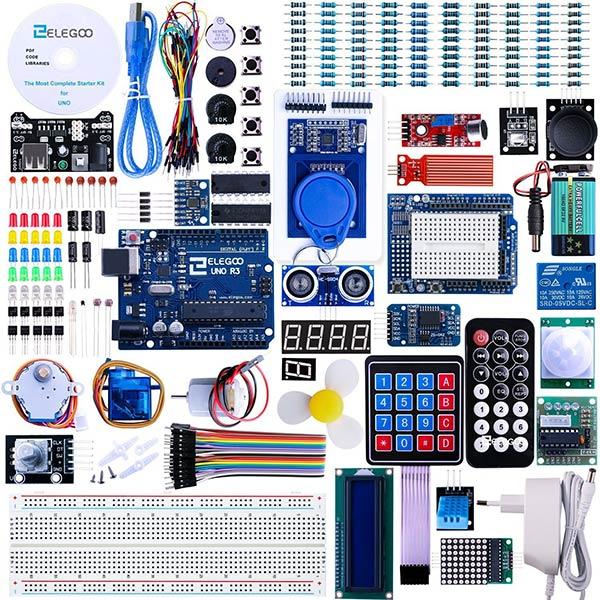 Elegoo Kit für Arduino