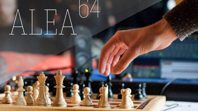 Alea64 MIDI Controller mit Teensy