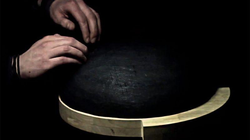 Domedrum MIDI Controller