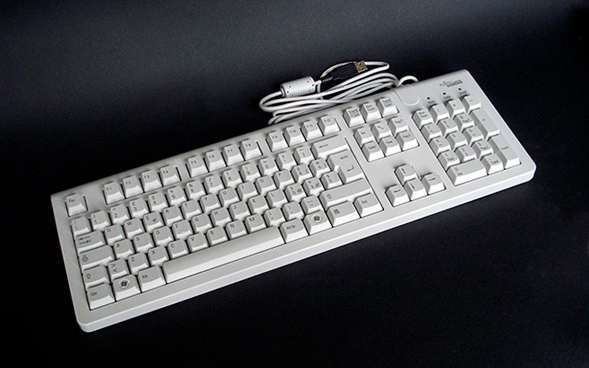 Keyboardhack – Anleitung