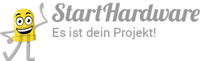 StartHardware - Eine Arduino Tutorial Website