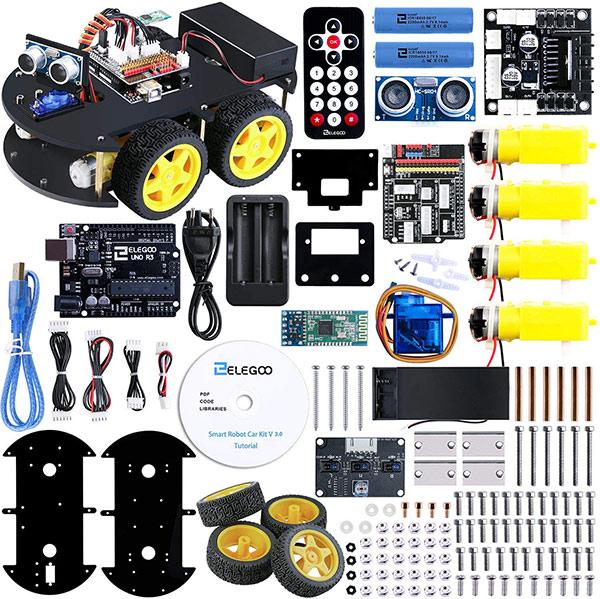 Arduino Roboter Set