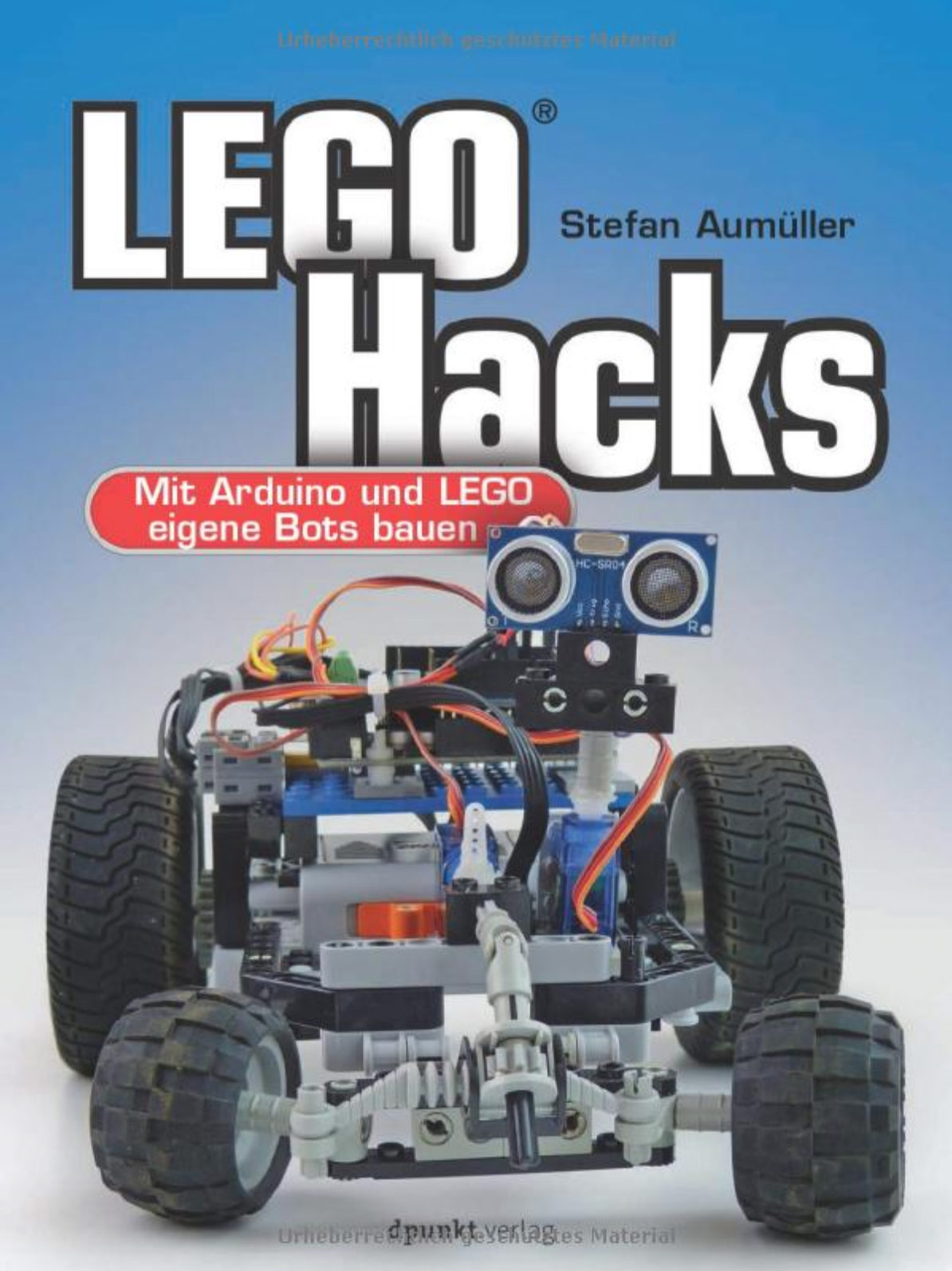 Lego Haacks Buch