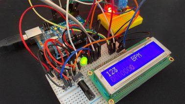 Arduino Metronom