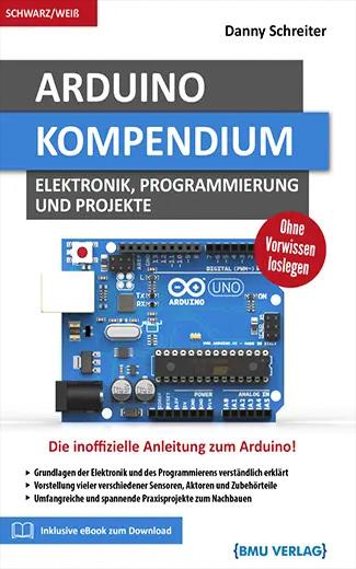 Arduino Kompendium