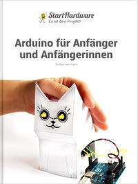 E-Book: Arduino für Anfänger und Anfängerinnen