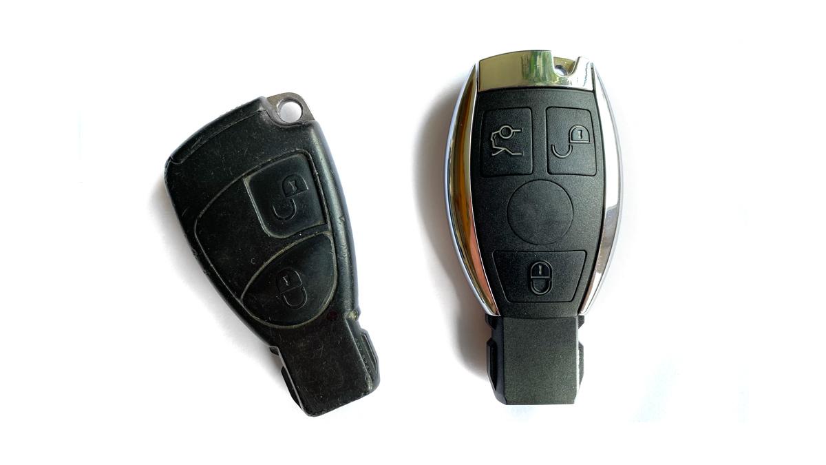 Autoschlüssel Reparatur – Ein Erfahrungsbericht
