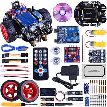 Arduino Roboter-Set