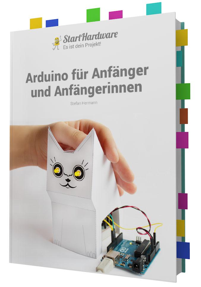 Arduino Schnellstart-Anleitung