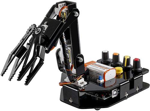 Arduino Roboter Arm