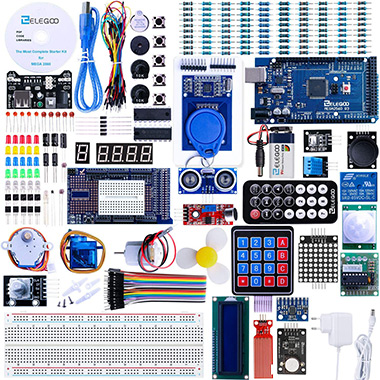 Elegoo Arduino MEGA Ultimate Set