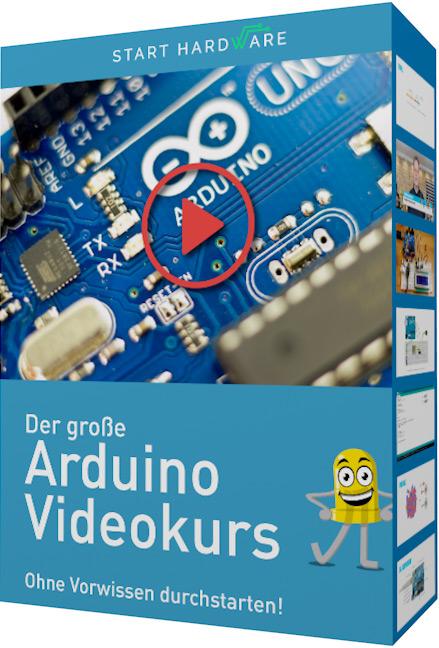 Arduino Videokurs