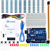 Arduino / Elegoo StarterKit Small